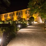 Domaine Magnanerie mariage