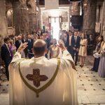 La griffe de Cat mariage église PACA