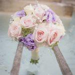 Mariage bouquet fraicheur