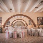 Mariage salle Magnanerie