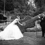 mariés Vence rond point nuits du sud