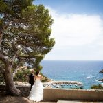 mariés mer la Redonne