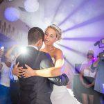 mariage soirée ouverture bal domaine des sources