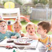 anniversaire enfant Trans en provence