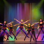 La griffe de Cat gala danse Var